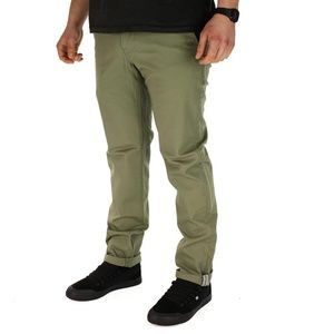 LEVI'S Commuter 511 Slim Fit Stretch Green 31x30